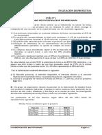 guía de ejercicios evaluación de proyectos USIL