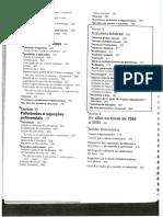 Revisão de Matemática Básica com Exercícios e Gabaritos