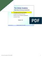 GSM Coverage v4-0 Notes