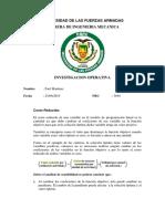 Operativa Martinez Paul Martinez Consulta