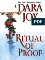 Dara Joy-- Ritual of proof