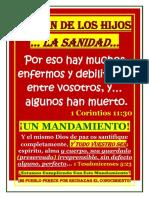 Salud Divina Ph8