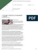 Eva La Funcionaria Virtual