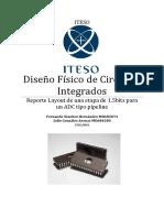 Reporte Layout Diseno Fisico Del Sub_Modulo ADC Tipo Pipeline de 1.5bits
