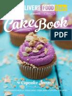 Jamie's Food Tube - The Cake Book (Jamie Olivers Food Tube).pdf