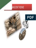 Roman Architecture1