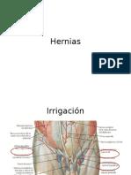 Hernias Ponencia Magistral