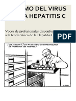La Hepatitis C .