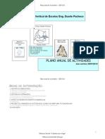 Plano Anual de Actividades 2009/2010
