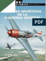 Ases Sovieticos de La 2 Guerra Mundial