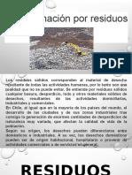 contamincion por residuos.ppt