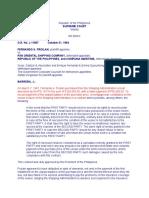 Consti Law Assigned Cases