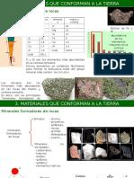 03. Materiales Que Conforman a La Tierra Parte II