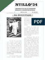 Boletín Quintillo 34 nº 2