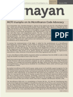 UGNAYAN, Volume 10, Issue 1, January 2016