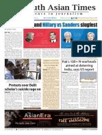 Vol-8-Issue-37 Jan-23- Jan-29- 2016