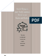 Jewish Refugees from Arab Countries