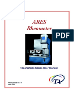 Ares User Manual