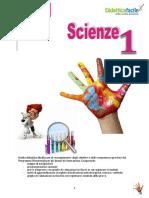 Scienze Classe 1