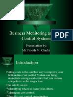 costcontrolsystemspresentation