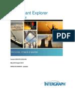SmartPlant Explorer Users Guide