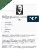Biografía de Walter Sutton