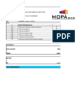 215506783 Presupuestos Estructuras Metalicas 1 0