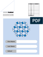 2003 Maths Level 3 5 Paper A