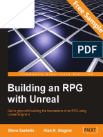 Building an RPG with Unreal - Sample Chapter