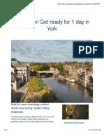 York Travel Guide - Booking.com