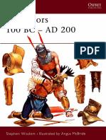 Osprey Gladiators 100bc Ad200