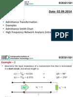 Lect_9_2014-RF Circuit Design (ECE321/521)