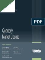 Q4 2015 Market Update