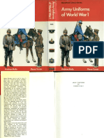 Blandford Colour Series Army Uniforms of World War 1 23 2mb