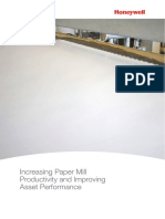 Pulp and Paper Field Products Brochure Jun 12