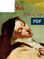 Santa Teresa de Jesus - Libro de La Vida