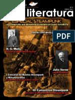 Revista - Mas Literatura - Enero 2012