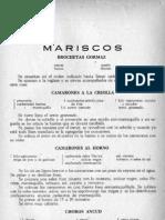 Cocina La Buena Mesa Recetas de Mariscos(2)