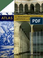 Atlas dos Monumentos Historicos e Artisticos do Brasil