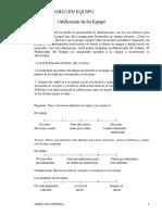 Factores de Exito Para Un Equipo Trabajo en Equipo Jlo[1]