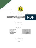 Handariatulmasruroh UniversitasJember PKMP-2