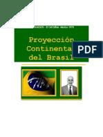 TRAVASSOS - Proyección Continental Del Brasil