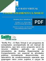 Sniffy Pro-1_Introdução Apresentação Geral