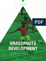 White Paper Regarding Grassroots Development Tcm28 41350