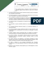 PdR E 005 Orden y Limpieza - VDHL
