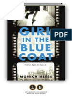 Girl in the Blue Coat (Preview)