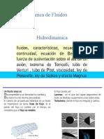 Hidrodinamica FISICA 2