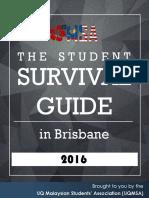 Survival Guide 2016