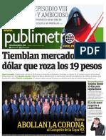 20160121 Mx Guadalajara Mx