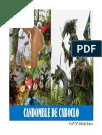 Candomblé de Caboclo